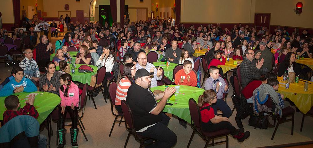 Gala de la persévérance scolaire - COSMOSS La Mitis
